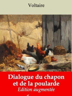 Dialogue du chapon et de la poularde (Voltaire) | Ebook epub, pdf, Kindle