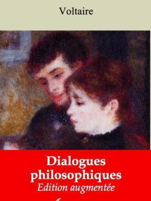 Dialogues philosophiques (Voltaire) | Ebook epub, pdf, Kindle