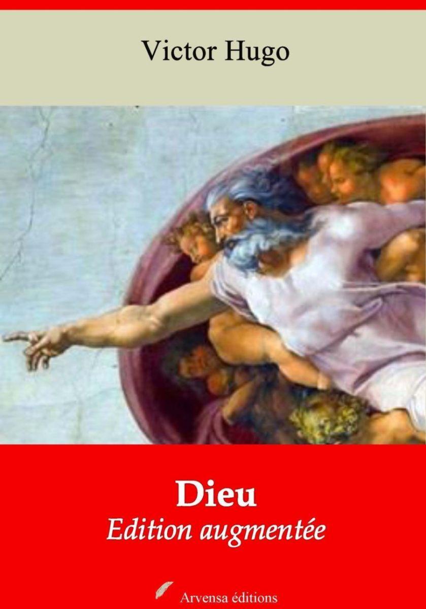Dieu (Victor Hugo) | Ebook epub, pdf, Kindle