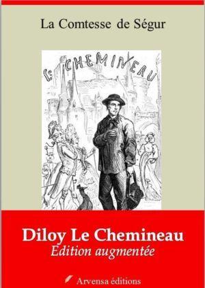 Diloy Le Chemineau (Comtesse de Ségur) | Ebook epub, pdf, Kindle