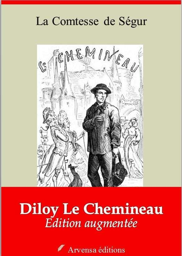 Diloy Le Chemineau (Comtesse de Ségur) | Ebook epub, pdf, Kindle