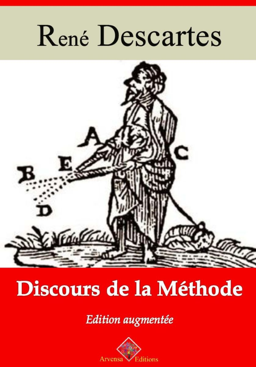 Discours de la méthode (René Descartes) | Ebook epub, pdf, Kindle