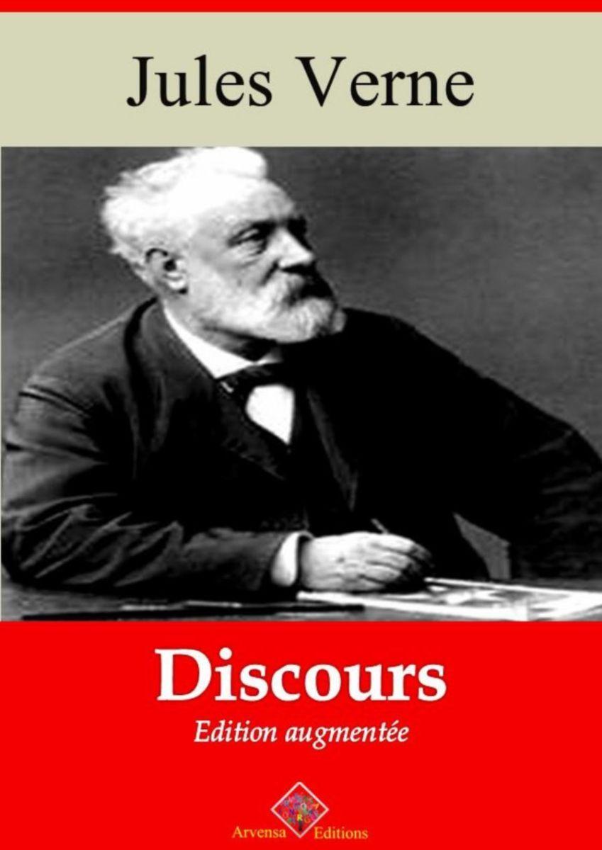 Discours (Jules Verne) | Ebook epub, pdf, Kindle