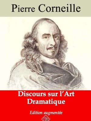 Discours sur l'art dramatique (Corneille) | Ebook epub, pdf, Kindle