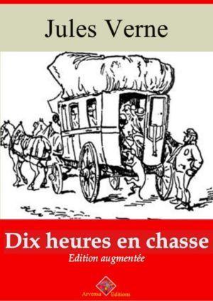 Dix heures en chasse (Jules Verne) | Ebook epub, pdf, Kindle