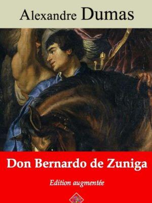 Don Bernardo de Zuniga (Alexandre Dumas) | Ebook epub, pdf, Kindle