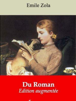 Du Roman (Emile Zola) | Ebook epub, pdf, Kindle