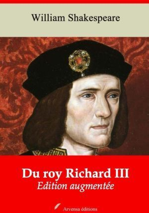 Du roy Richard III (William Shakespeare)   Ebook epub, pdf, Kindle