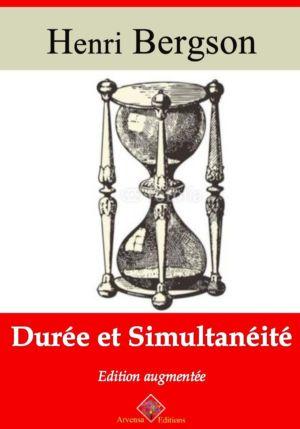 Durée et simultanéité (Henri Bergson)   Ebook epub, pdf, Kindle