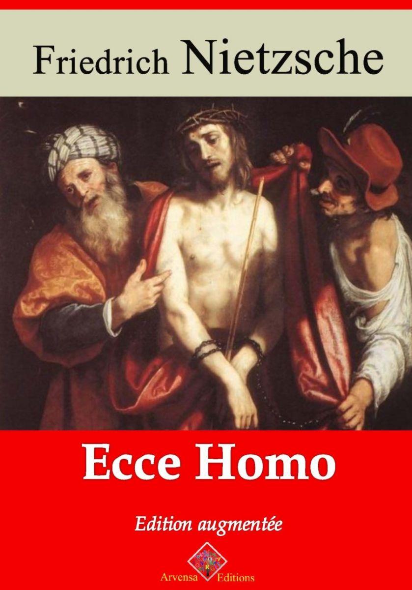 Ecce Homo (Nietzsche)   Ebook epub, pdf, Kindle