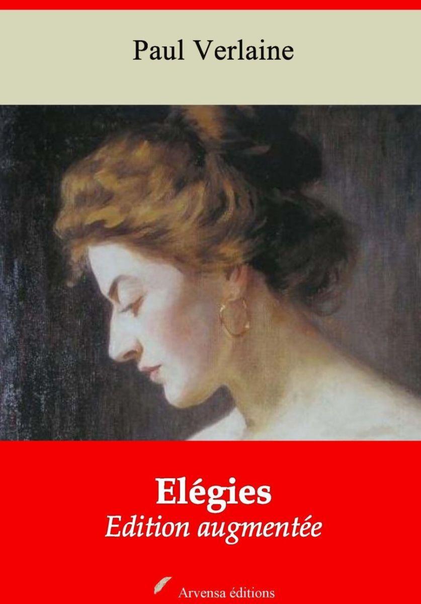 Elégies (Paul Verlaine) | Ebook epub, pdf, Kindle