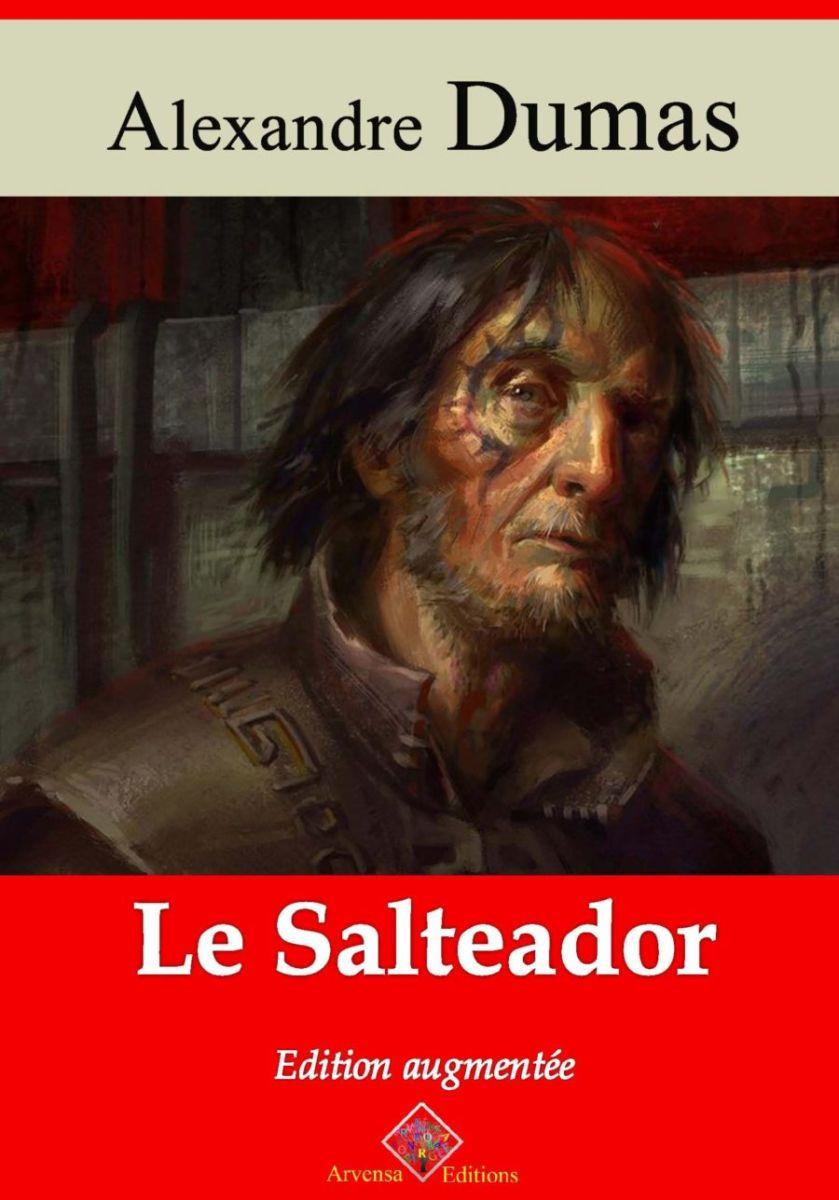 El Salteador (Alexandre Dumas) | Ebook epub, pdf, Kindle