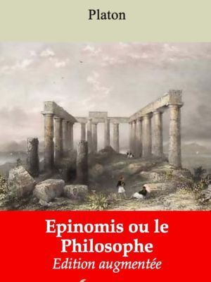 Epinomis ou le Philosophe (Platon) | Ebook epub, pdf, Kindle