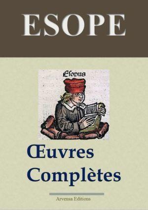 Esope oeuvres complètes ebook epub pdf kindle