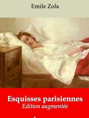 Esquisses parisiennes (Emile Zola) | Ebook epub, pdf, Kindle