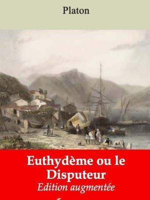 Euthydème ou le Disputeur (Platon) | Ebook epub, pdf, Kindle