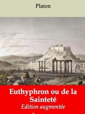 Euthyphron ou de la Sainteté (Platon) | Ebook epub, pdf, Kindle