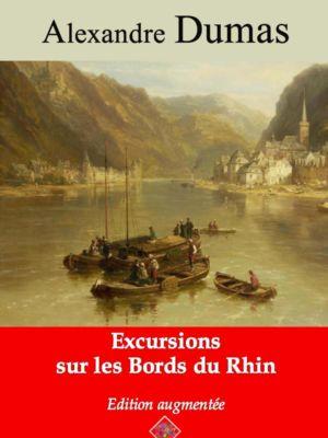 Excursions sur les bords du Rhin (Alexandre Dumas)   Ebook epub, pdf, Kindle