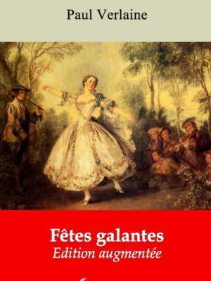 Fêtes galantes (Paul Verlaine)   Ebook epub, pdf, Kindle