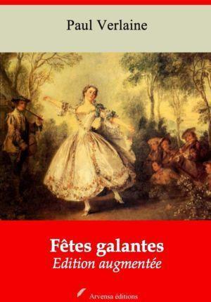 Fêtes galantes (Paul Verlaine) | Ebook epub, pdf, Kindle