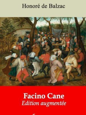 Facino Cane (Honoré de Balzac) | Ebook epub, pdf, Kindle
