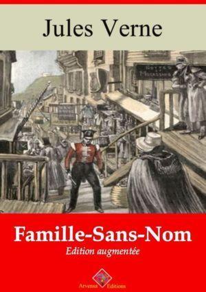 Famille sans nom (Jules Verne) | Ebook epub, pdf, Kindle