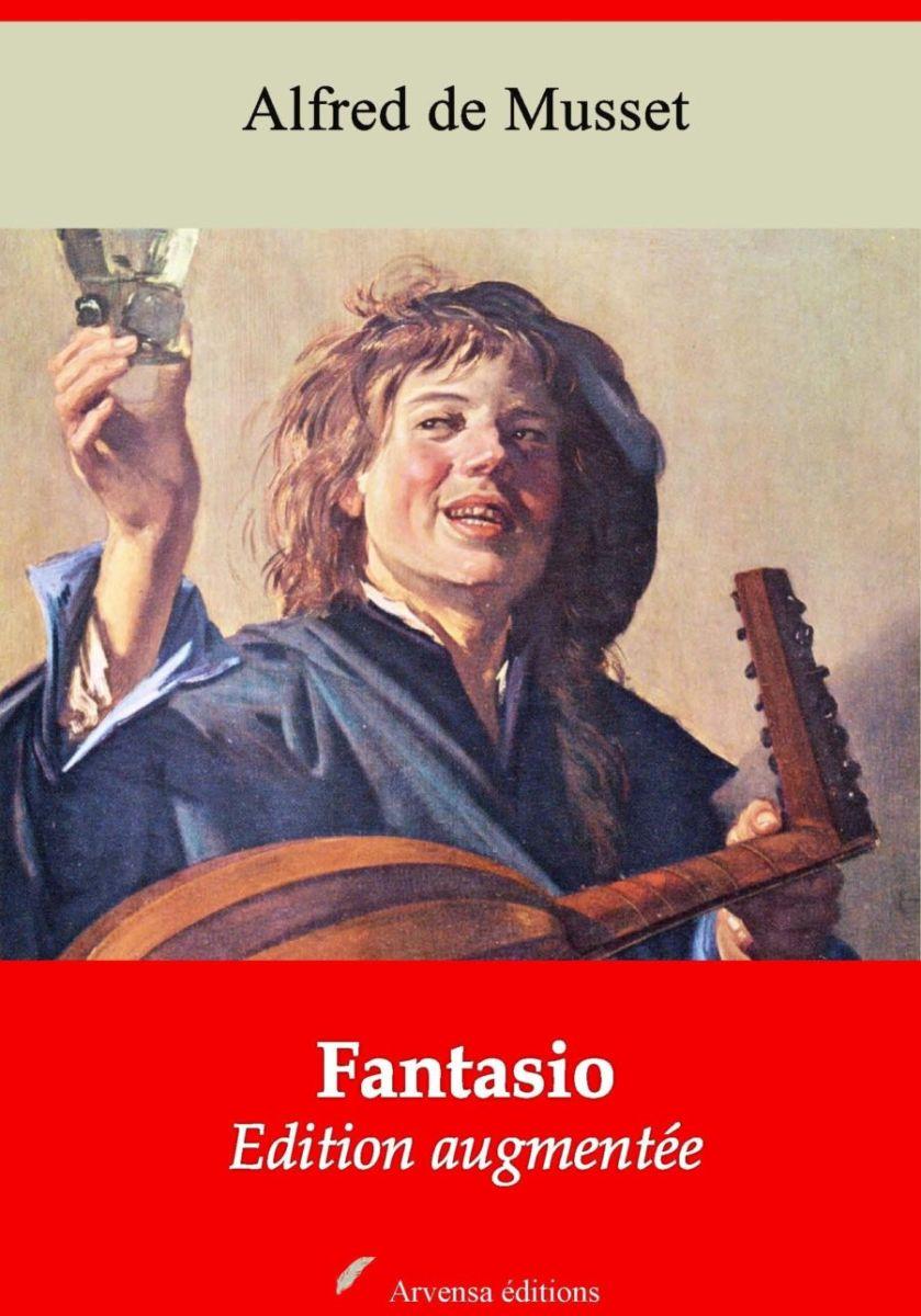 Fantasio (Alfred de Musset) | Ebook epub, pdf, Kindle