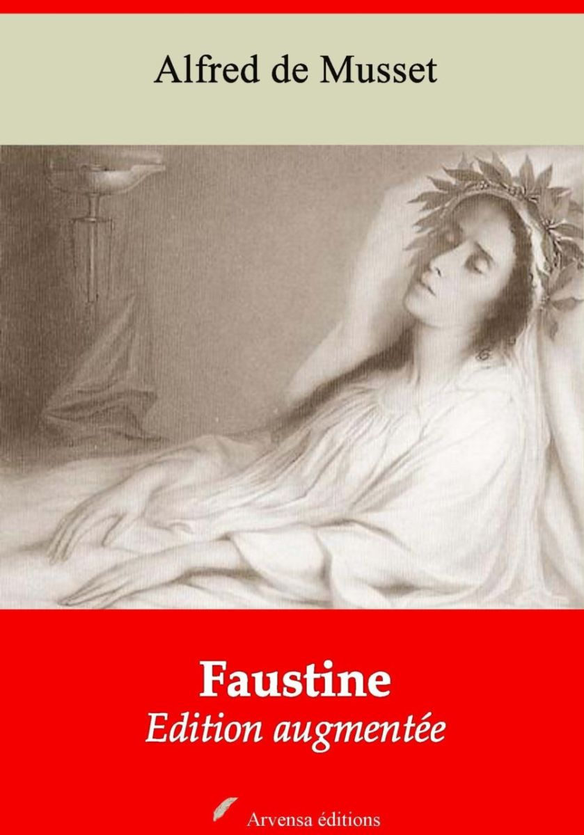 Faustine (Alfred de Musset) | Ebook epub, pdf, Kindle