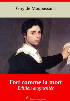 Fort comme la mort (Guy de Maupassant) | Ebook epub, pdf, Kindle