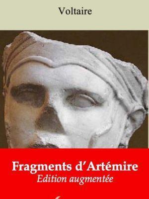 Fragments d'Artémire (Voltaire) | Ebook epub, pdf, Kindle
