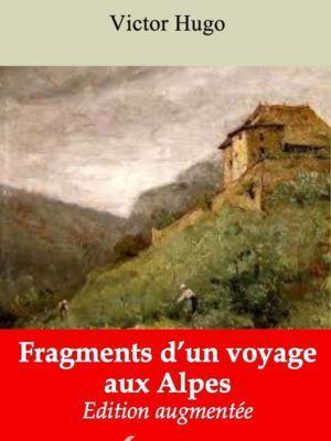 Fragments d'un voyage aux Alpes (Victor Hugo) | Ebook epub, pdf, Kindle