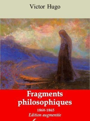 Fragments philosophiques 1860-1865 (Victor Hugo) | Ebook epub, pdf, Kindle