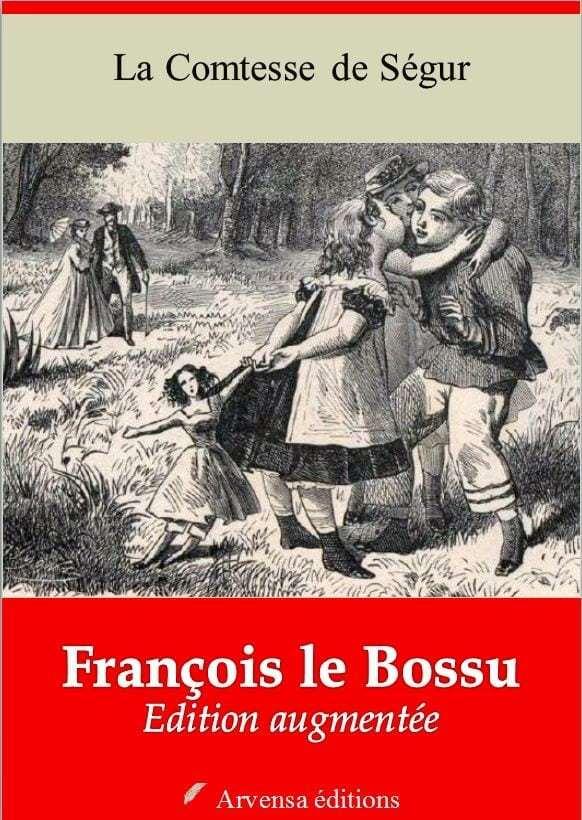 François le Bossu (Comtesse de Ségur) | Ebook epub, pdf, Kindle