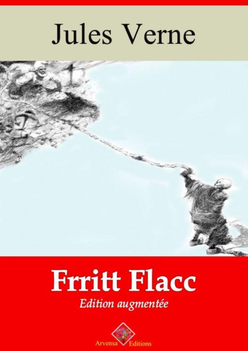 Frritt Flacc (Jules Verne) | Ebook epub, pdf, Kindle