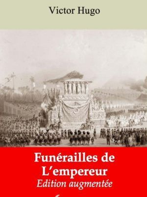 Funérailles de l'Empereur (Victor Hugo) | Ebook epub, pdf, Kindle