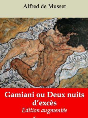 Gamiani ou Deux nuits d'excès (Alfred de Musset) | Ebook epub, pdf, Kindle