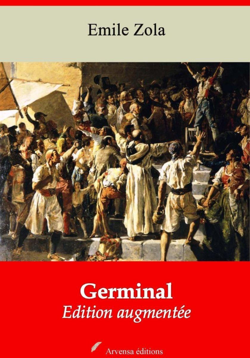 Germinal (Emile Zola) | Ebook epub, pdf, Kindle