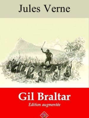 Gil Braltar (Jules Verne) | Ebook epub, pdf, Kindle