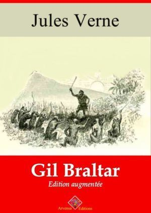 Gil Braltar (Jules Verne) | Ebook epub, pdf, Kindle