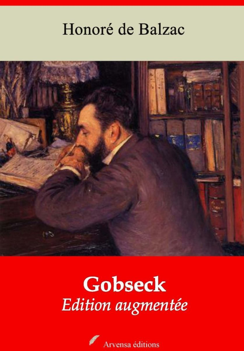 Gobseck (Honoré de Balzac) | Ebook epub, pdf, Kindle