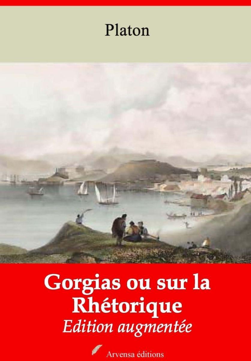 Gorgias ou sur la Rhétorique (Platon) | Ebook epub, pdf, Kindle