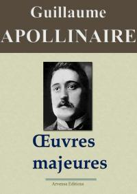 Guillaume Apollinaire oeuvres complètes ebook epub pdf kindle
