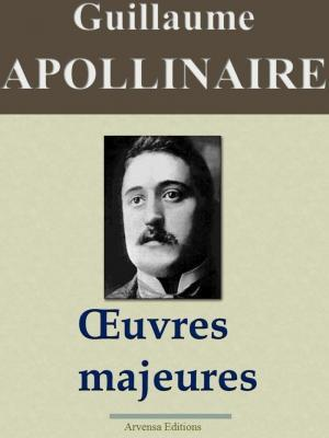 Guillaume Apollinaire oeuvres complètes ebook epub pdf kindle