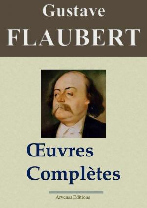Gustave Flaubert oeuvres complètes ebook epub pdf kindle