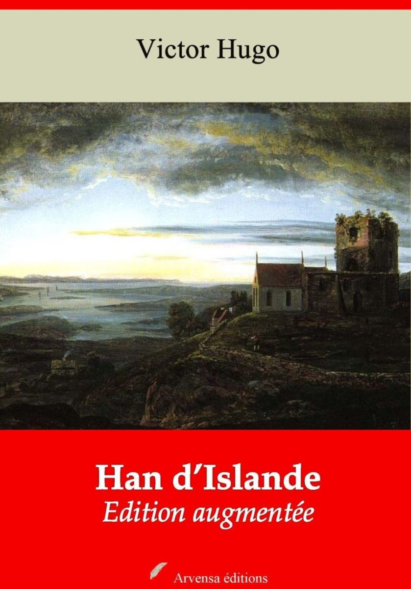 Han d'Islande (Victor Hugo) | Ebook epub, pdf, Kindle