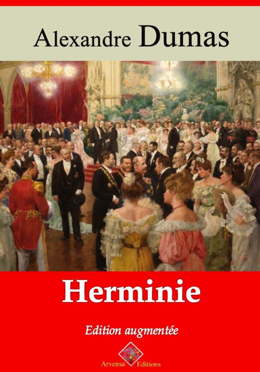 Herminie (Alexandre Dumas) | Ebook epub, pdf, Kindle