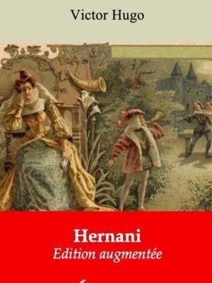 Hernani (Victor Hugo)   Ebook epub, pdf, Kindle