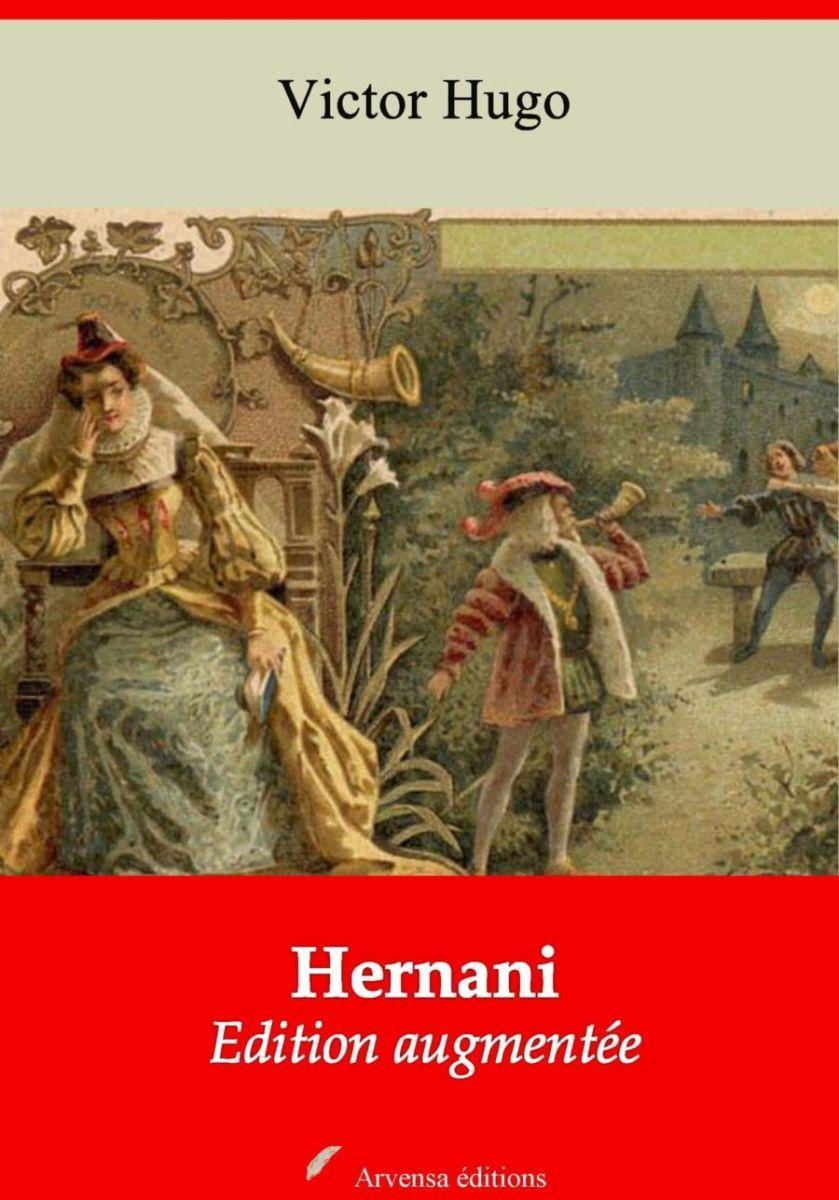Hernani (Victor Hugo) | Ebook epub, pdf, Kindle