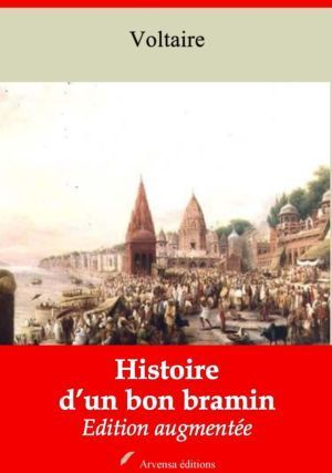 Histoire d'un bon bramin (Voltaire) | Ebook epub, pdf, Kindle