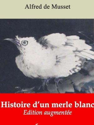Histoire d'un merle blanc (Alfred de Musset) | Ebook epub, pdf, Kindle